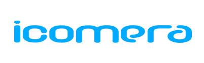 Icomero logo
