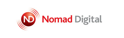 Nomad Digital logo